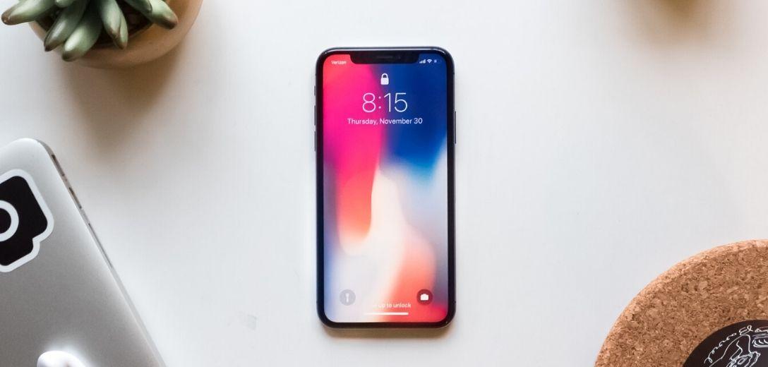 test-iphone-x
