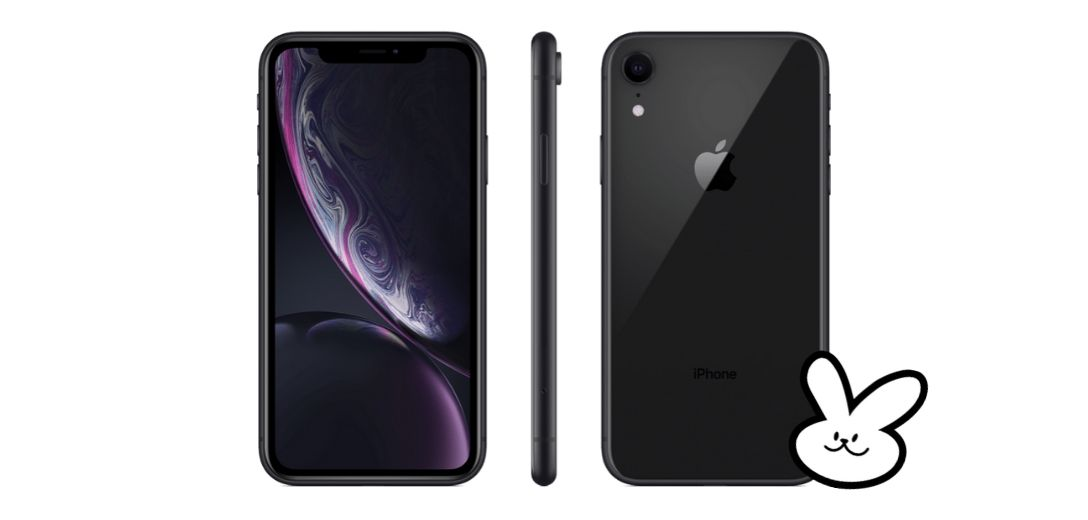 im test iphone xr