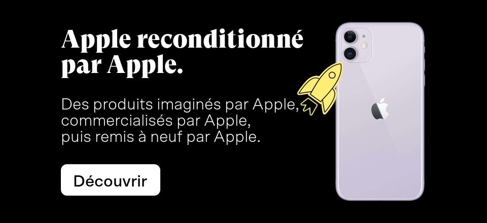 Apple CPO
