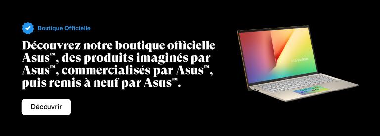 Asus CPO