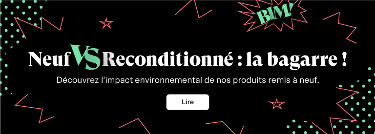 Climate Week (neuf vs reconditionne)