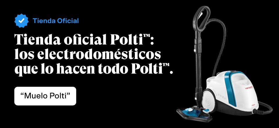 Polti reacondicionado por Polti