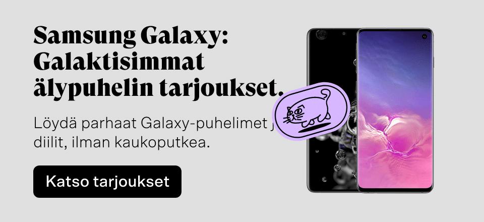Käytetyt puhelimet Samsung