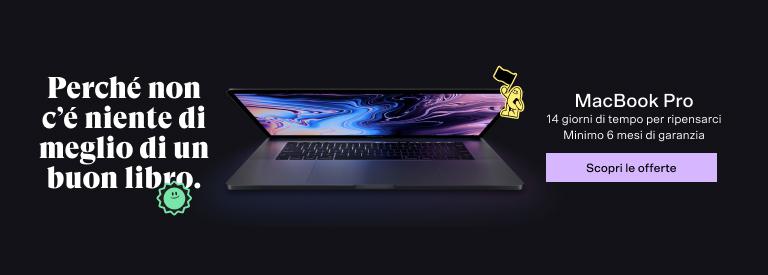 MacBook Pro ricondizionati - Back Market