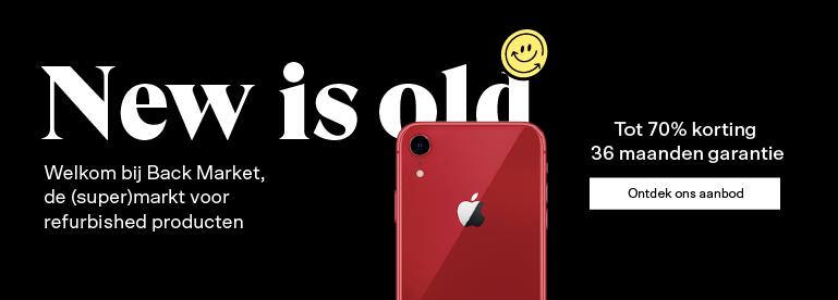 New is old - Smartphones