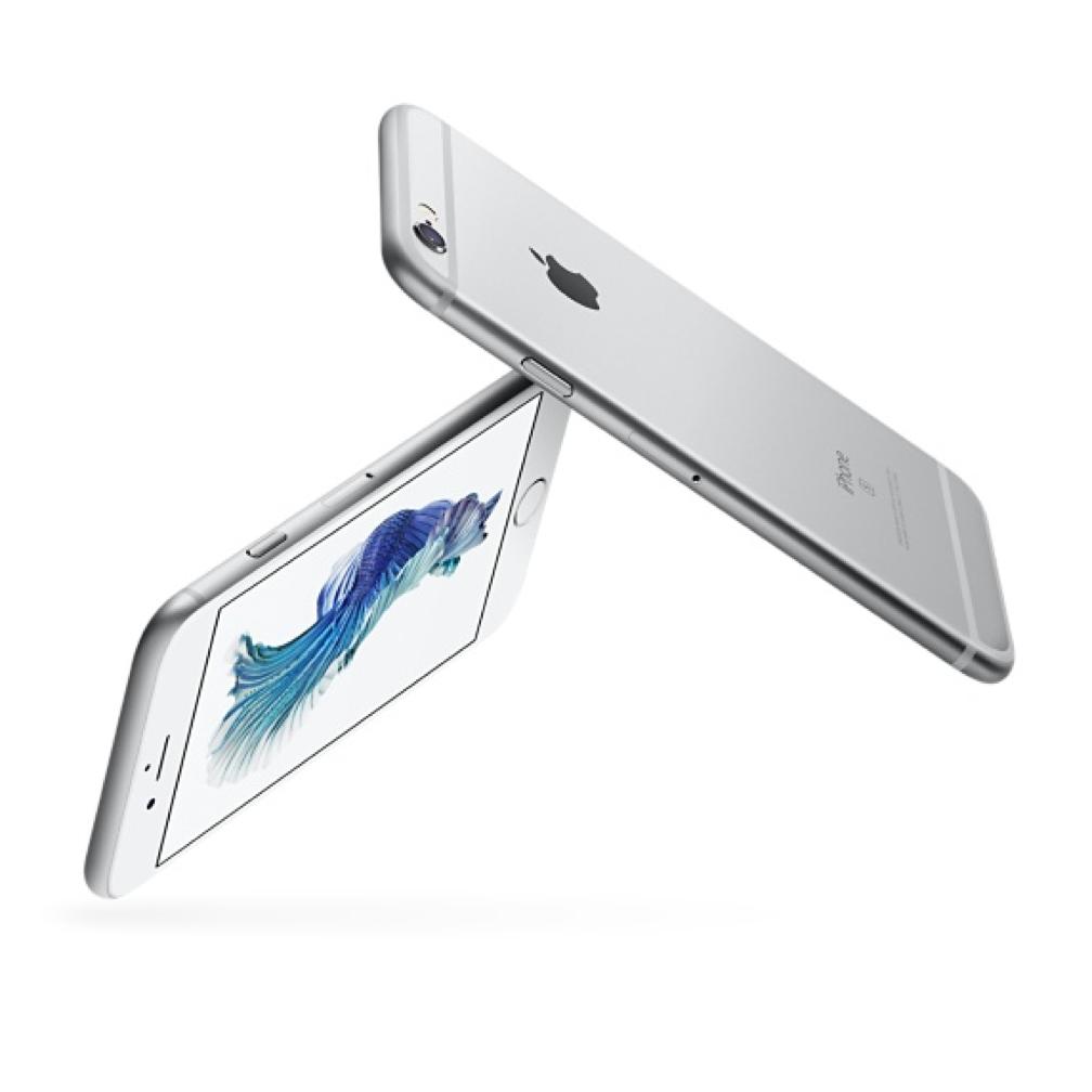 Apple change les coques et écrans de tous ses smartphones reconditionnés.  On vous met au défi de voir la différence avec du neuf. cbd9ab0897ee