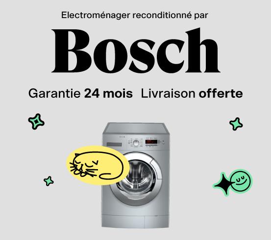 Bosch SIS