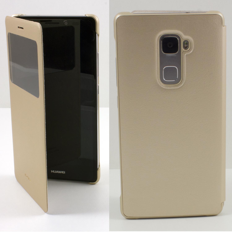 Huawei Mate S 32 GB - Gris - Libre