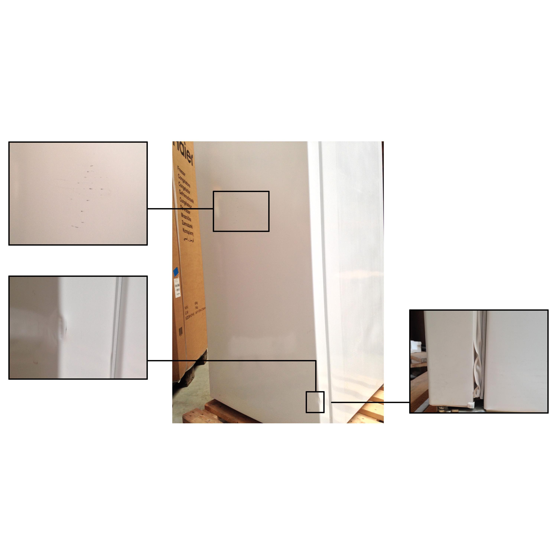 Réfrigérateur 1 porte - Brandt - BFL484YNW