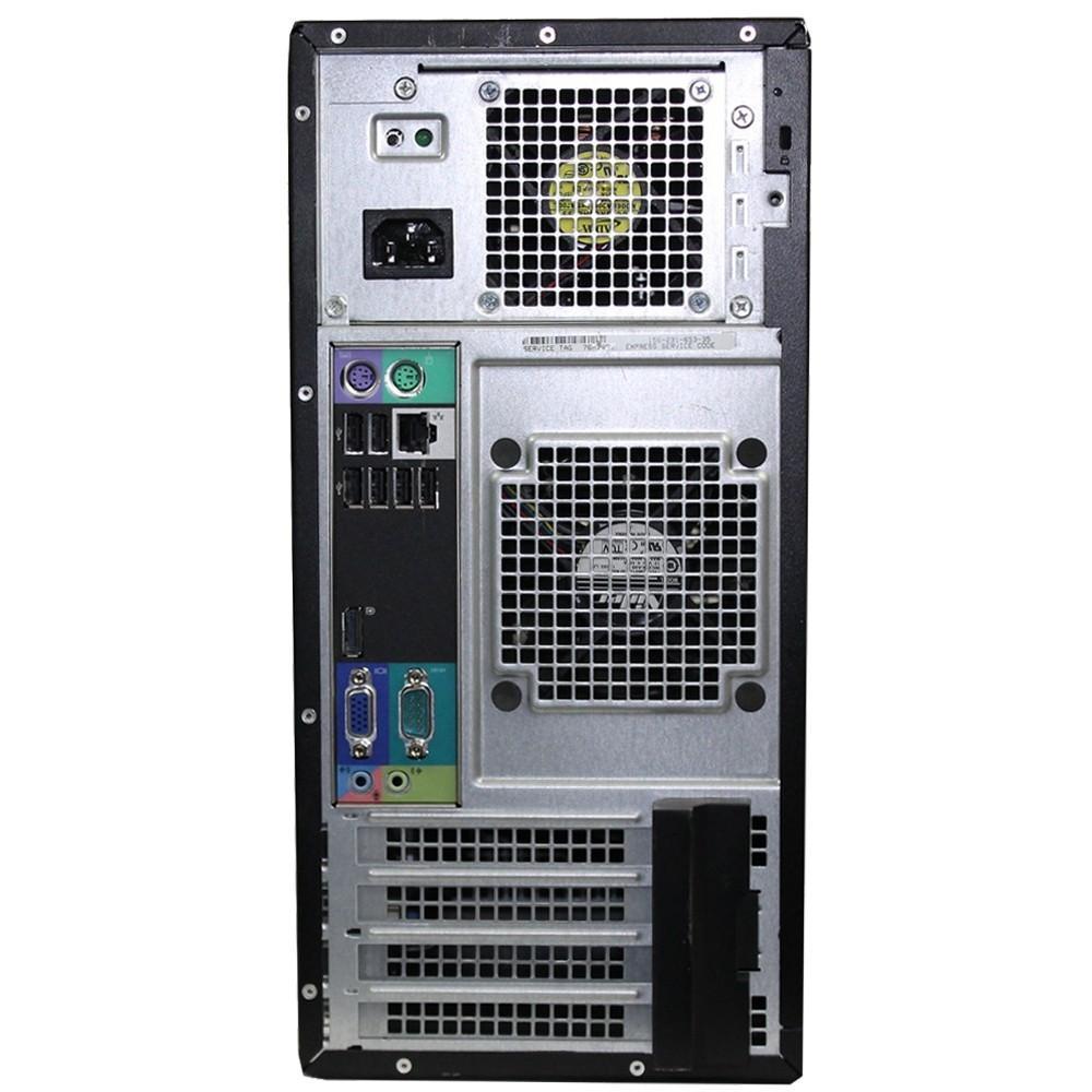 Dell Optiplex 790 Core i7 3,4 GHz - HDD 500 Go RAM 8 Go
