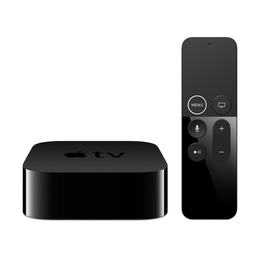 Apple TV HD (2015) - SSD 32GB