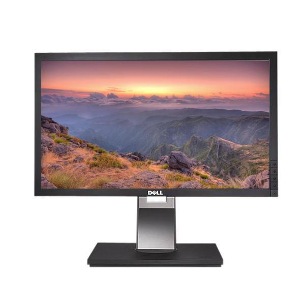 """Écran 22"""" LCD FHD Dell P2211HT"""