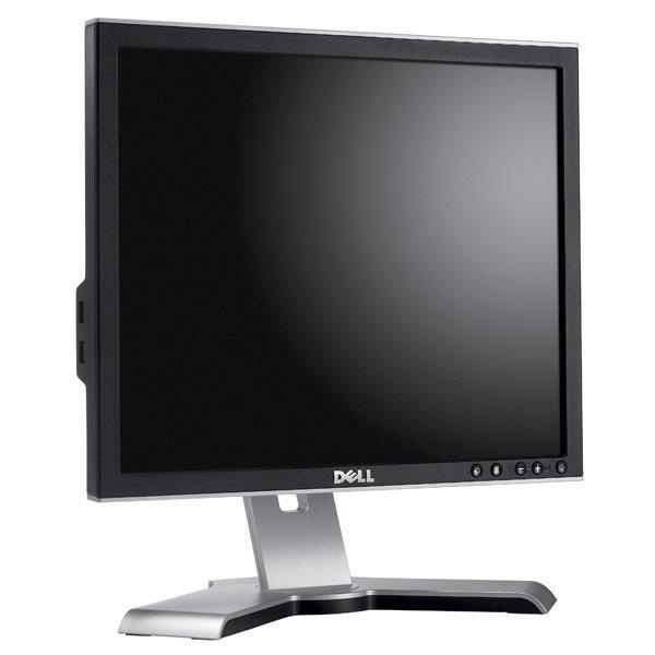 "Écran 17"" LCD SXGA Dell UltraSharp 1708FP"