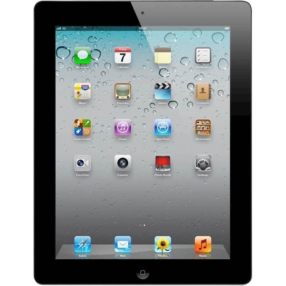 iPad 3 (2012) - WiFi + 4G