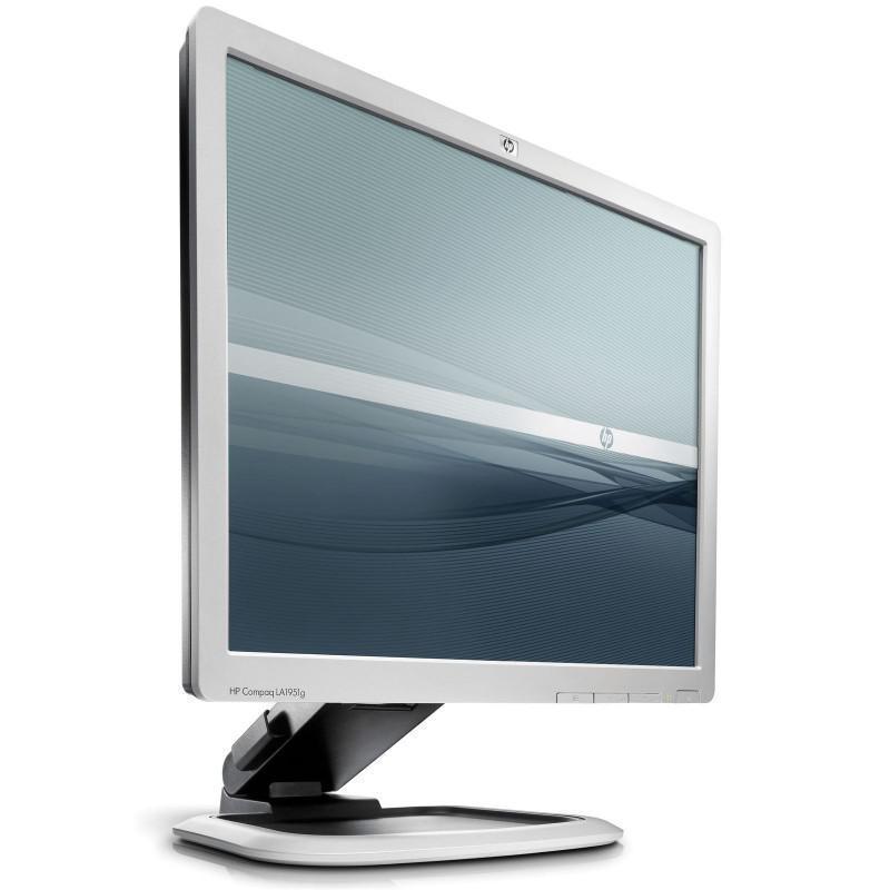 "Bildschirm 19"" LCD SXGA HP Compaq LA1951G"