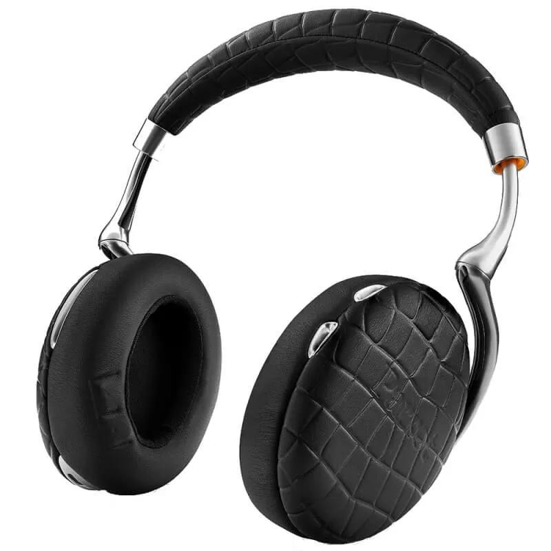 Cuffie Riduzione del Rumore Bluetooth con Microfono Parrot ZIK 3 - Nero