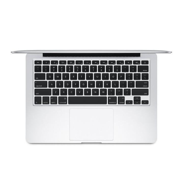"""MacBook Pro Retina 13,3"""" (2013) - Core i5 - 4GB - SSD 256 GB QWERTZ - Nemecká"""
