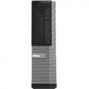 "Dell OptiPlex 390 DT 17"" Pentium 2,7 GHz - HDD 160 Go - 4 Go"