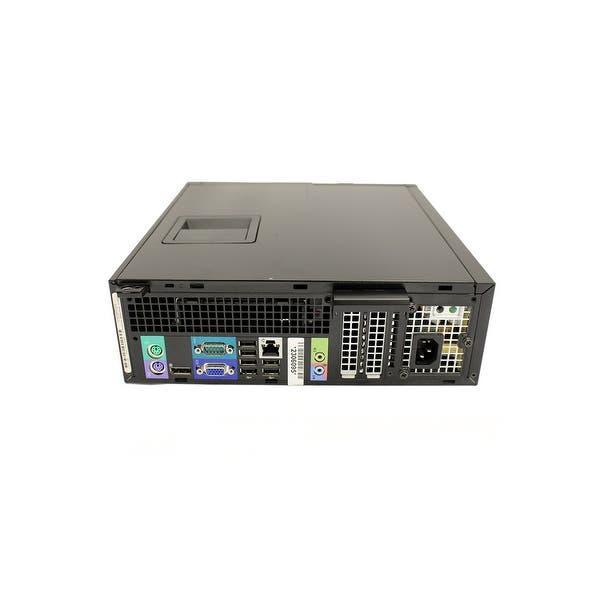 "Dell OptiPlex 790 SFF 22"" Core i3 3,3 GHz - HDD 2 TB - 16GB"