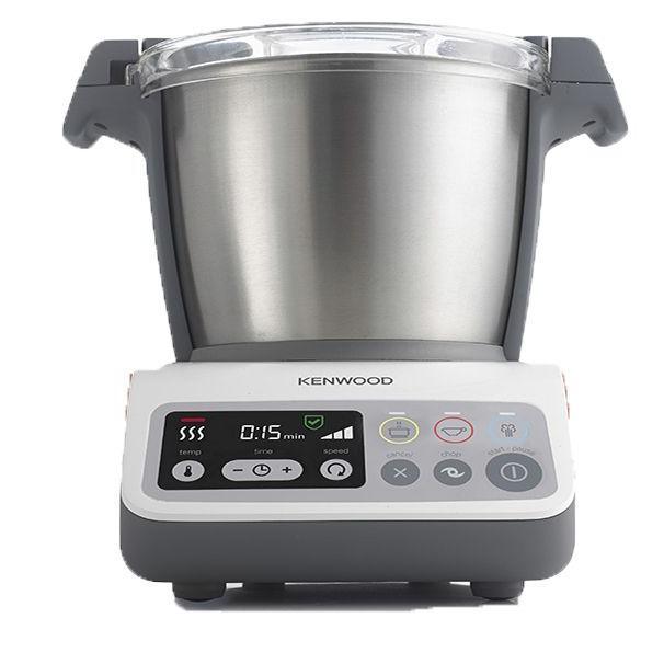 Kenwood CCC230WH Kcook Robot De Cozinha Multifunções