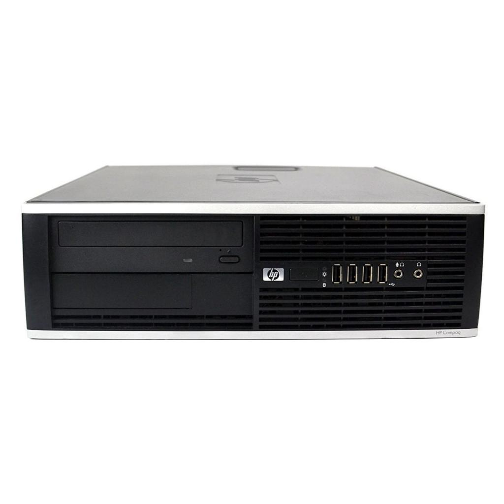 HP Compaq Elite 8200 SFF Core i3-2100 3,1 - HDD 500 GB - 4GB