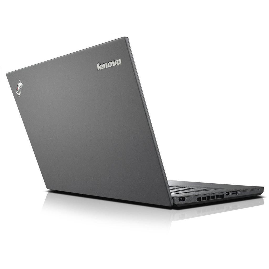 """Lenovo Thinkpad T440 14"""" Core i5 1,9 GHz - SSD 120 GB - 4GB AZERTY - Ranska"""