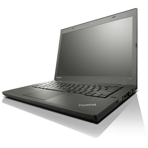 """Lenovo Thinkpad T440 14"""" Core i5 1,9 GHz  - SSD 120 GB - 8GB AZERTY - Französisch"""
