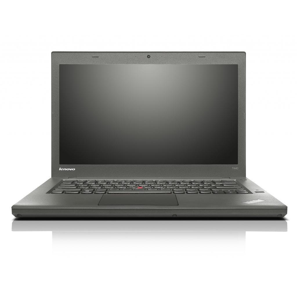 "Lenovo Thinkpad T440 14"" (2013) - Core i5-4300U - 4GB - SSD 240 GB AZERTY - Francúzska"