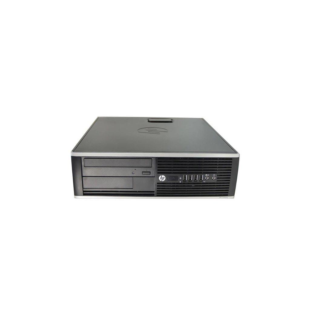 HP Compaq Elite 8300 SFF Core i5-3470 3,2 - HDD 500 GB - 16GB