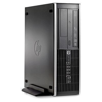 HP Compaq Elite 8200 SFF Core i5 3,1 GHz - SSD 240 GB RAM 8 GB
