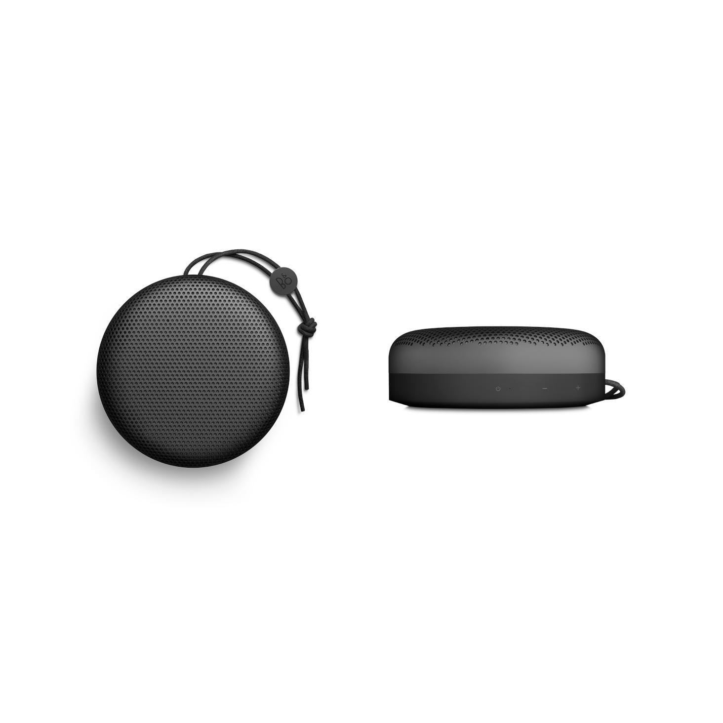 Bang & Olufsen Beoplay A1 Bluetooth Högtalare - Svart