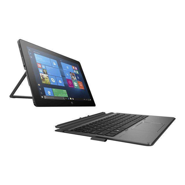 HP Pro X2 612 G2 12-inch Core i7-7Y75 - SSD 256 GB - 8GB AZERTY - Francês