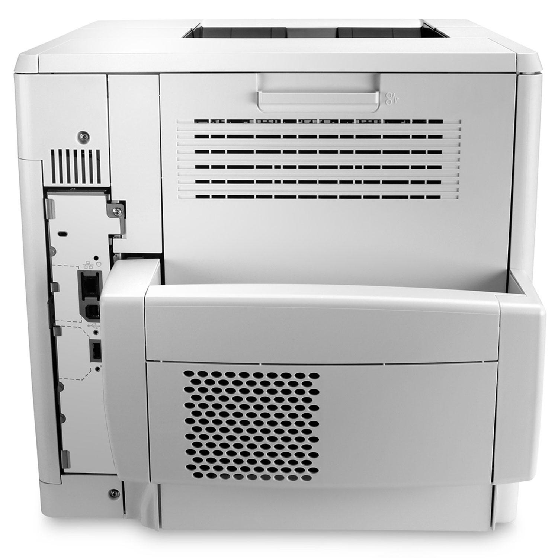 HP Laserjet Enterprise M605DN Monochrome laser