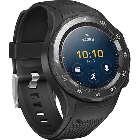 Huawei Smart Watch Watch 2 GPS - Preto meia noite