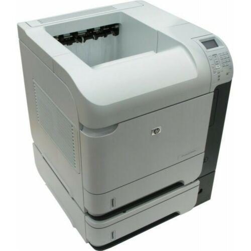 Drucker Laser Monochromer HP LASERJET P4015X