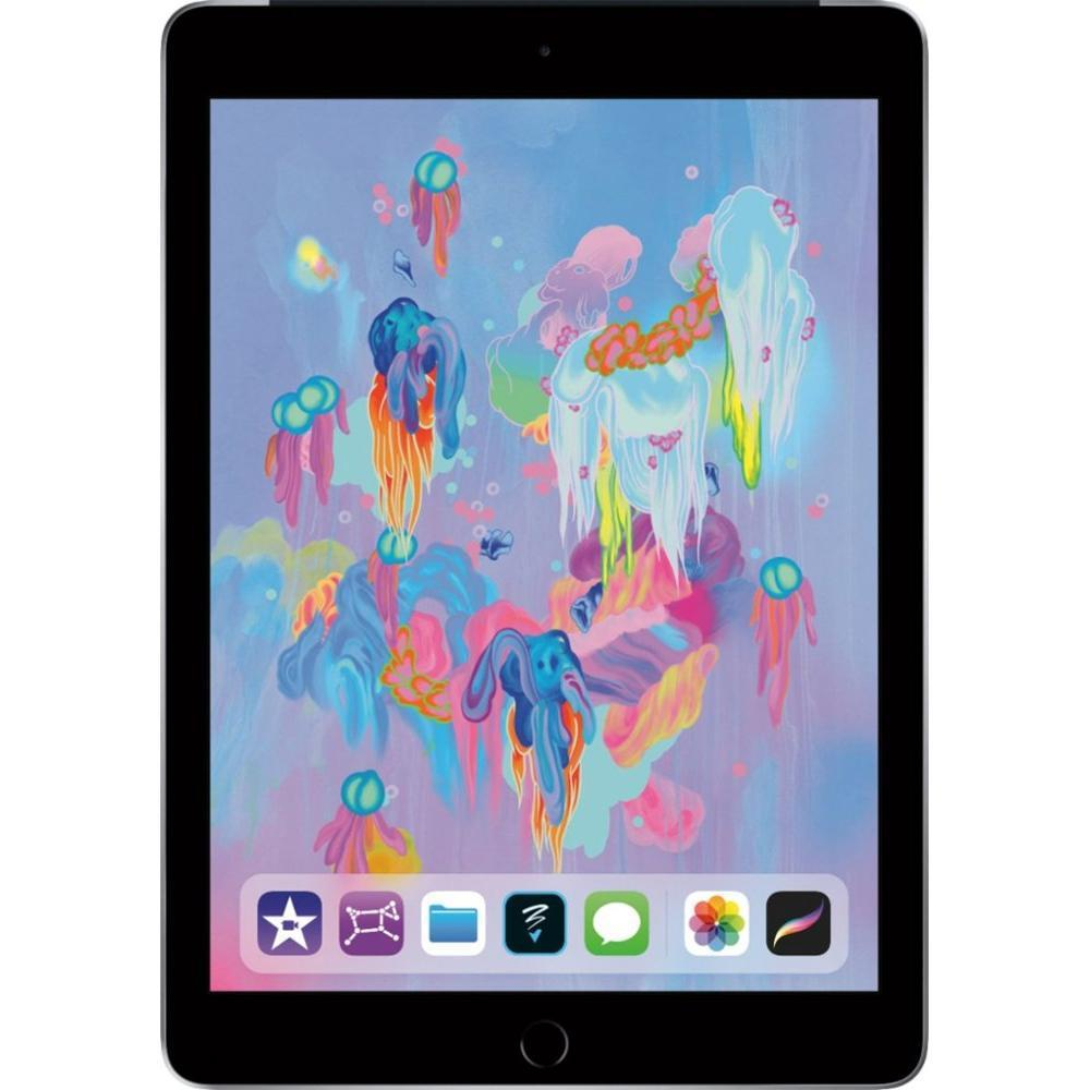 """iPad 9,7"""" (2018) - WiFi + 4G"""