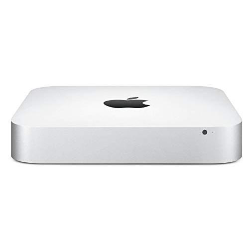 Mac mini (Lokakuu 2014) Core i7 3 GHz - SSD 500 GB - 16GB