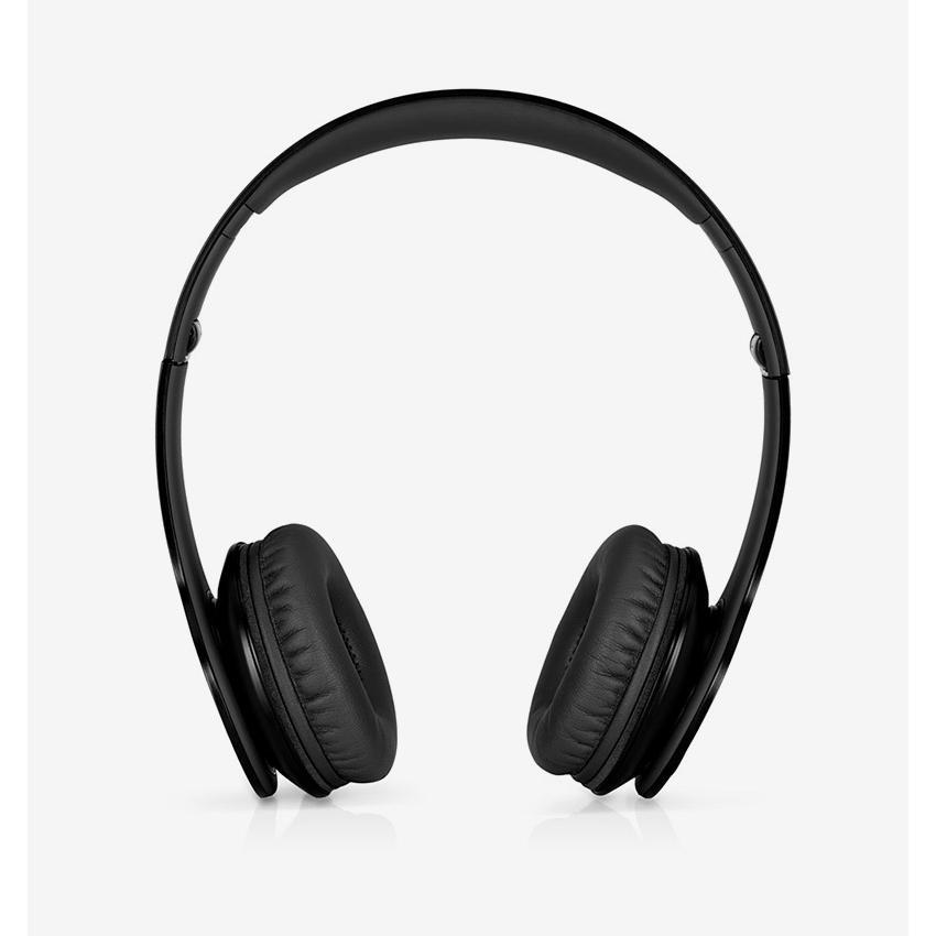 Casque Réducteur de Bruit avec Micro Beats By Dr. Dre Solo HD - Noir