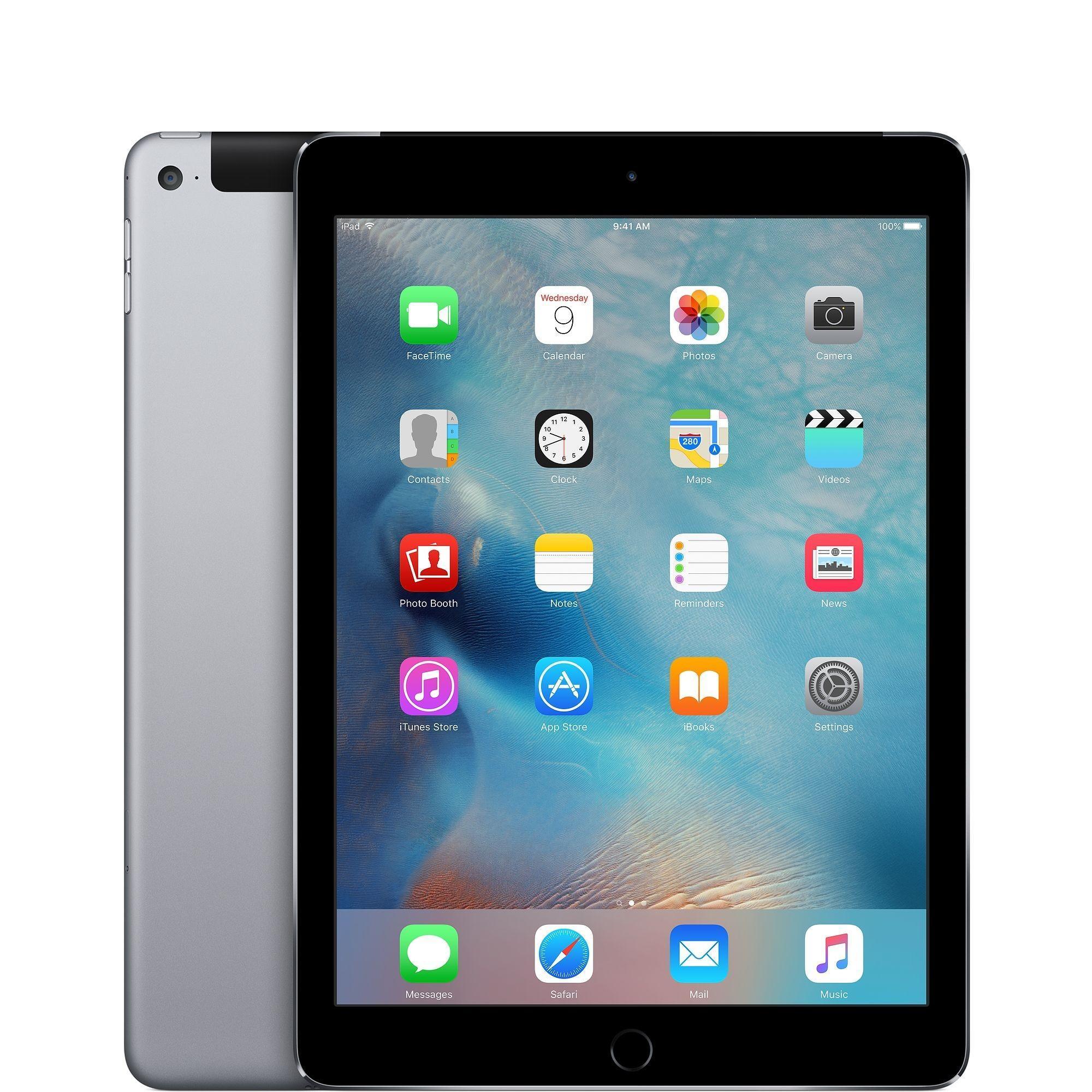 iPad Air 2 (2014) - WiFi + 3G