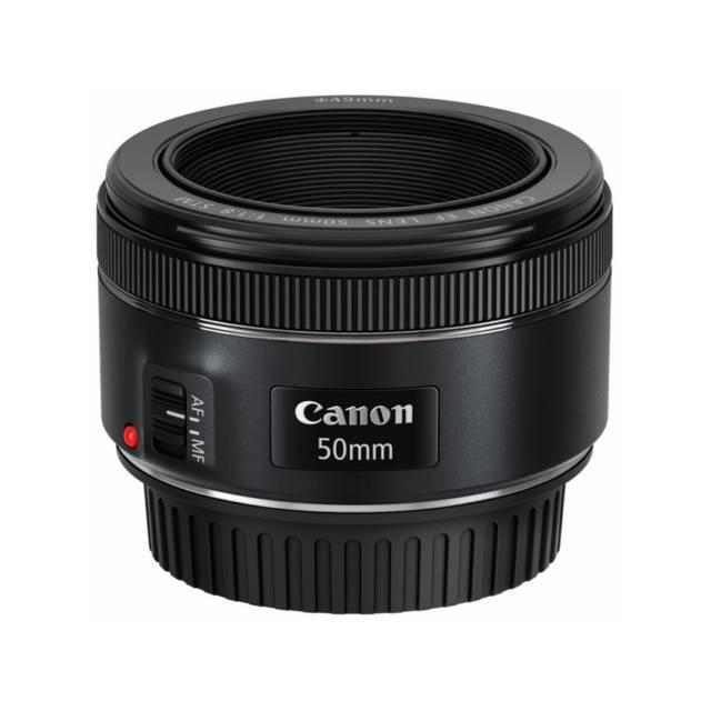 Canon Camera Lense Canon 50mm f/1.8