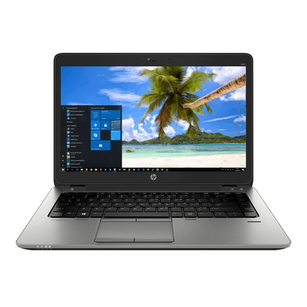 "HP EliteBook 840 G1 14"" Core i5 1,9 GHz  - HDD 500 Go - 8 Go AZERTY - Français"
