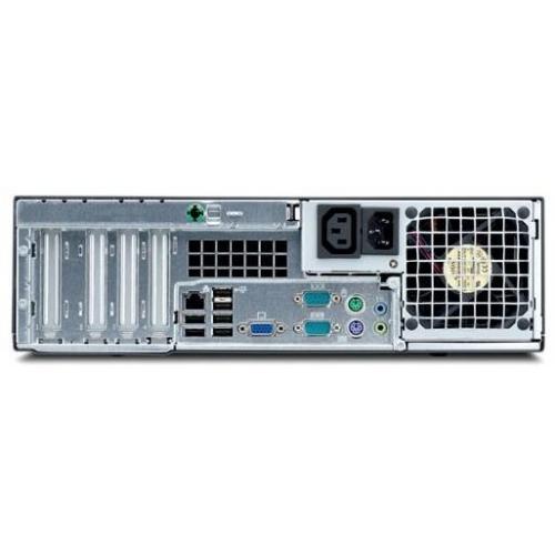 Fujitsu Esprimo E5730 E-STAR 5 Celeron 2,2 GHz - HDD 160 Go RAM 2 Go