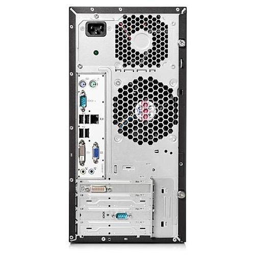 HP ProDesk 400 G1 MT Core i3 3,4 GHz - HDD 500 GB RAM 4 GB
