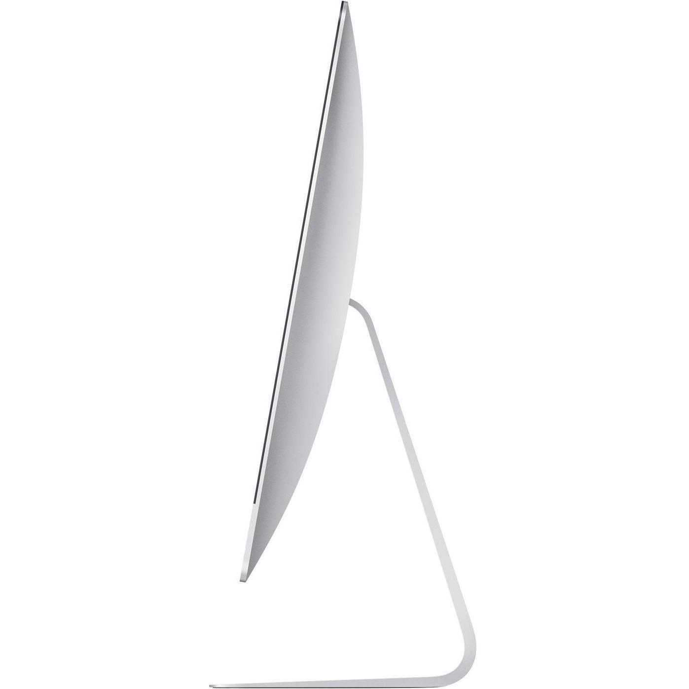 """iMac 27"""" Retina (Koniec roka 2014) Core i5 3,5GHz - SSD 128 GB + HDD 1 To - 8GB AZERTY - Francúzska"""
