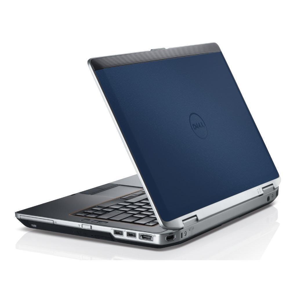 Dell Latitude E6420 14-inch (2011) - Core i5-2520M - 4GB - HDD 500 GB AZERTY - Francês