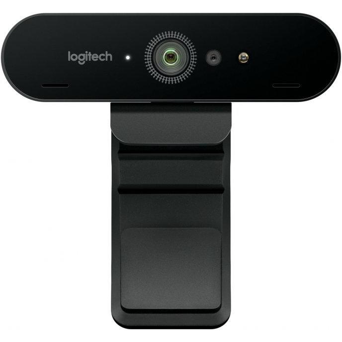 Logitech Brio Webkamera