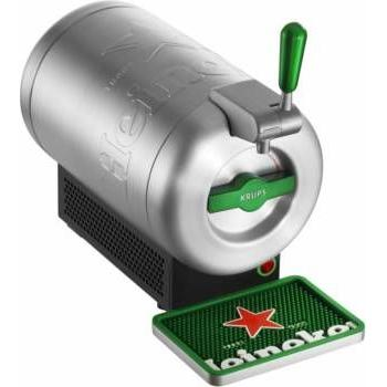 Tireuse à bière Krups The SUB VB650E10