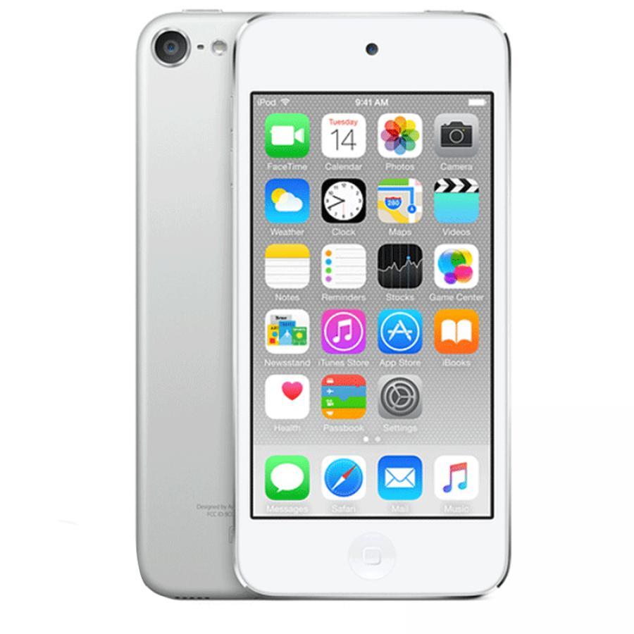 iPod Touch 6 MP3 & MP4-soitin & MP4 32GB - Hopea