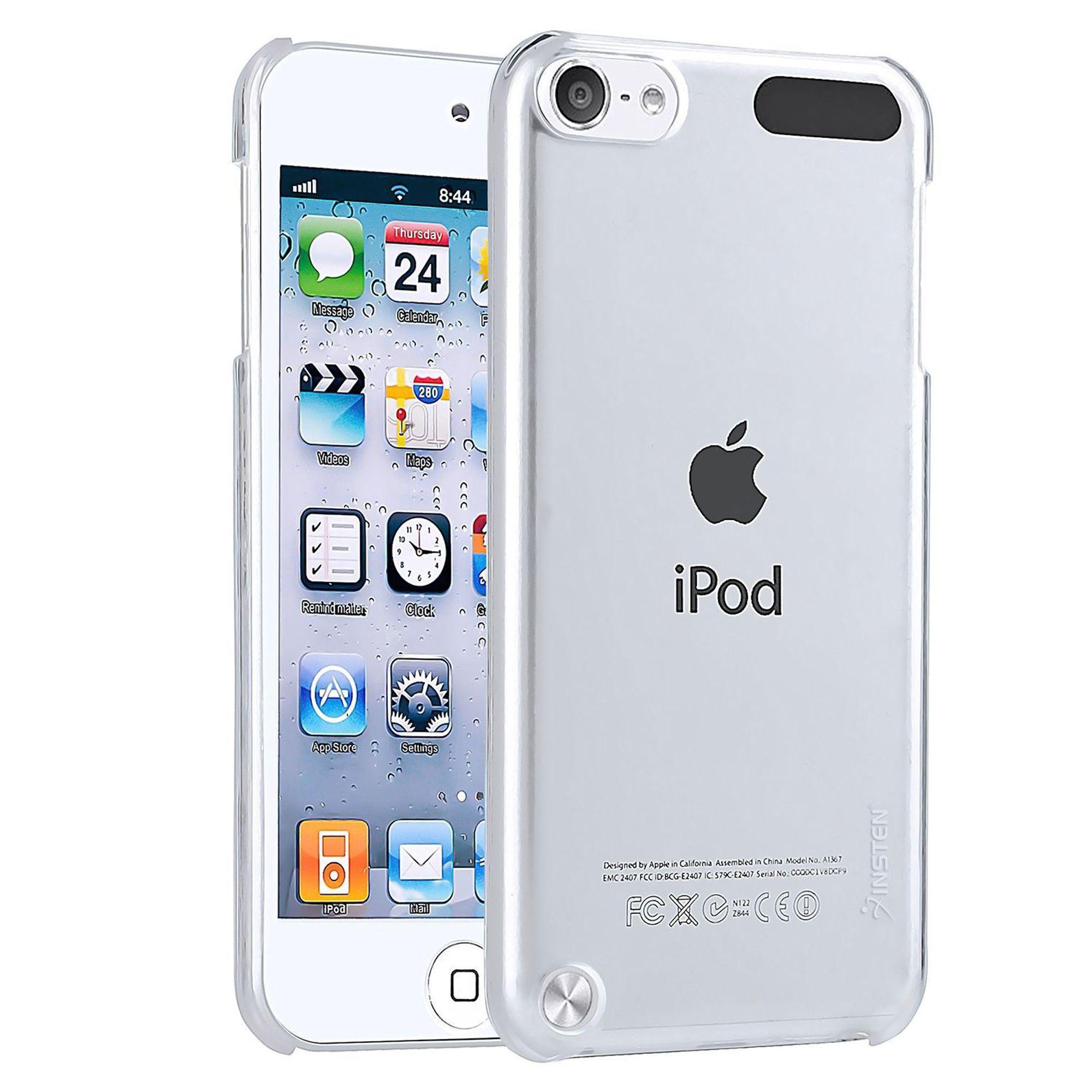 iPod Touch 6 mp3 & mp4 spelare 32gb- Silver
