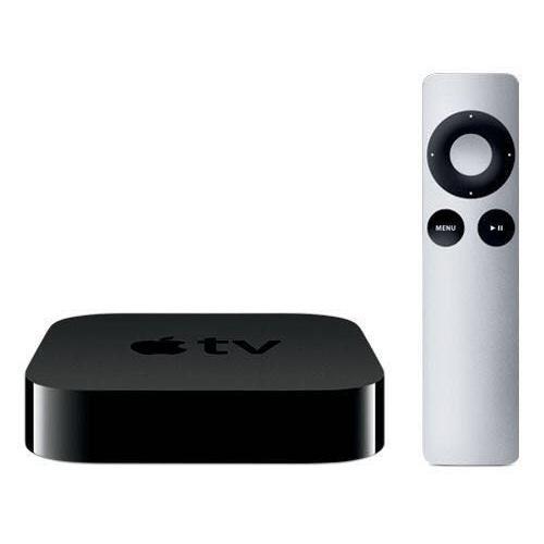 Apple TV 2:a generationen (2010) - SSD 8GB
